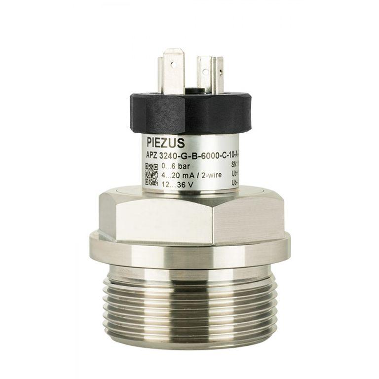APZ 3240 Датчик давления для агрессивных сред 5fd1898569374
