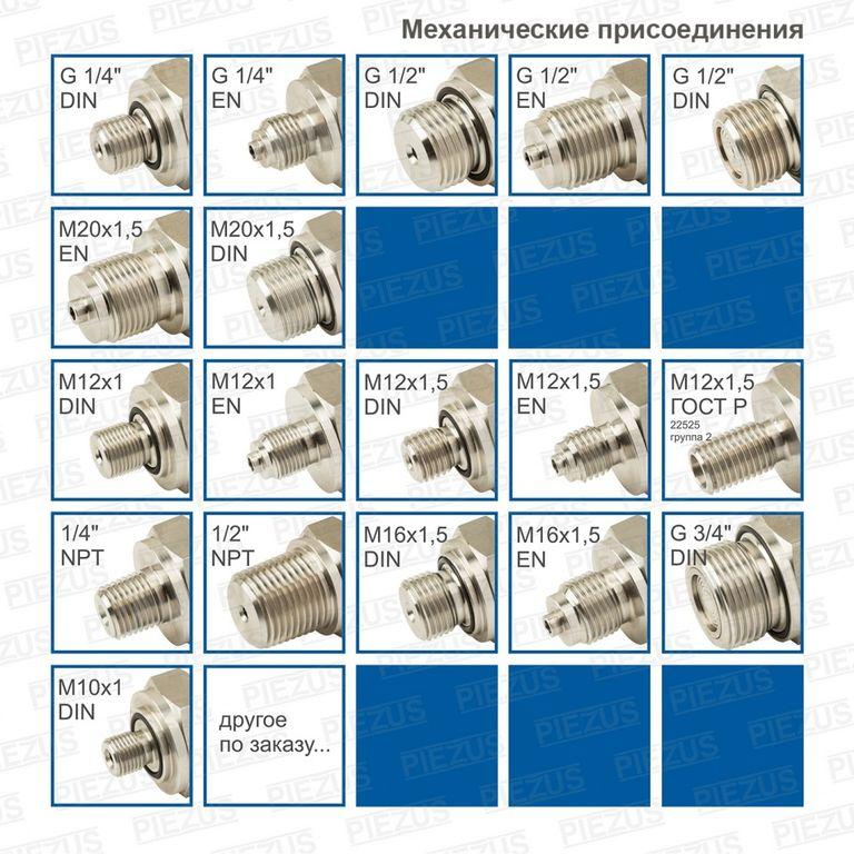 APZ 3420 Общепромышленныйдатчикдавления 5f530cc370261