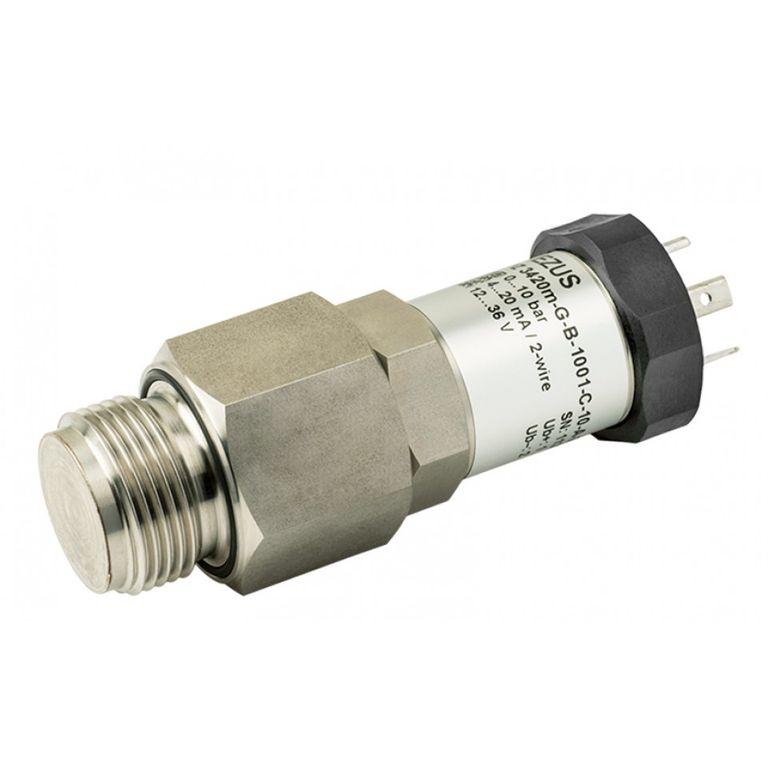 APZ 3420m Датчик давления с разделителем сред 5fc6297b56787
