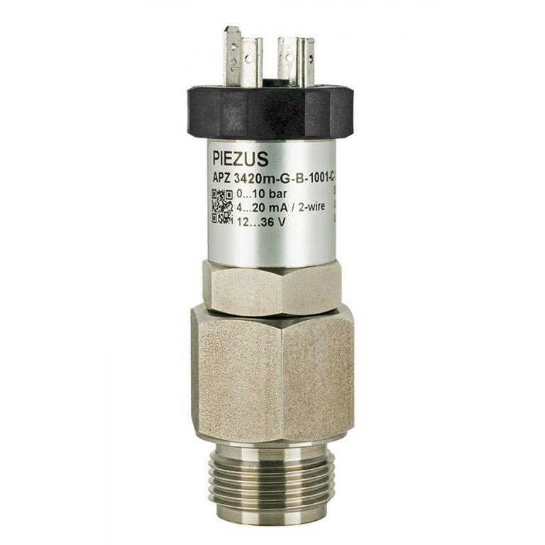 APZ 3420m Датчик давления с разделителем сред 5fc6297b5759c