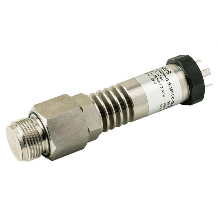 APZ 3420m Датчик давления с разделителем сред 5fc6297b57c4b
