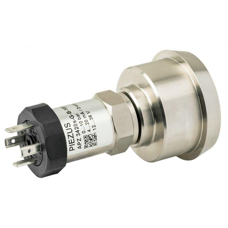 APZ 3420s Гигиенический датчик давления с разделителем сред 5fc560ee8e598