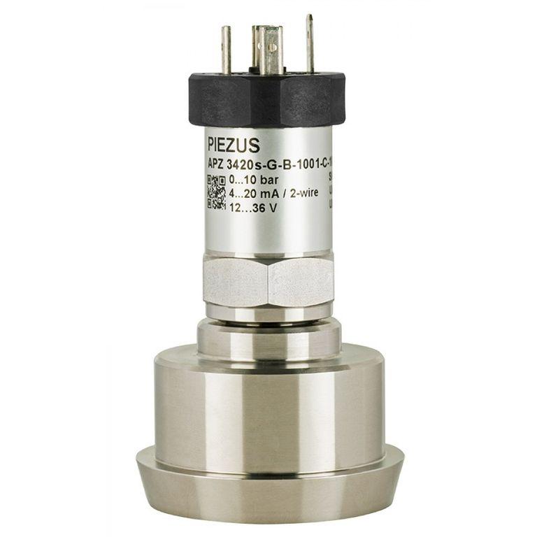 APZ 3420s Гигиенический датчик давления с разделителем сред 5fc560ee8eab3