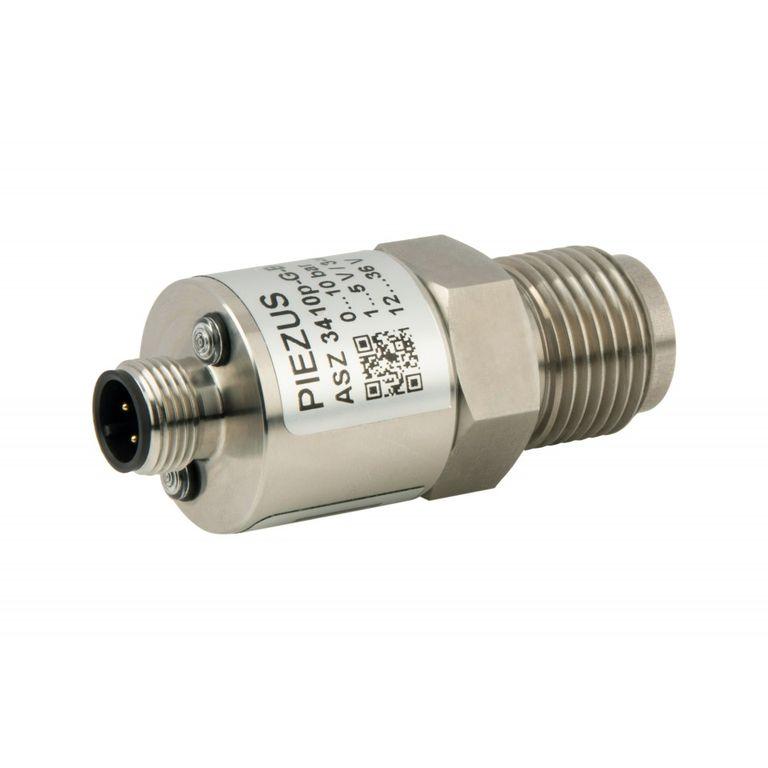 ASZ 3410p Бюджетное реле давления с pnp выходом 608082531c031