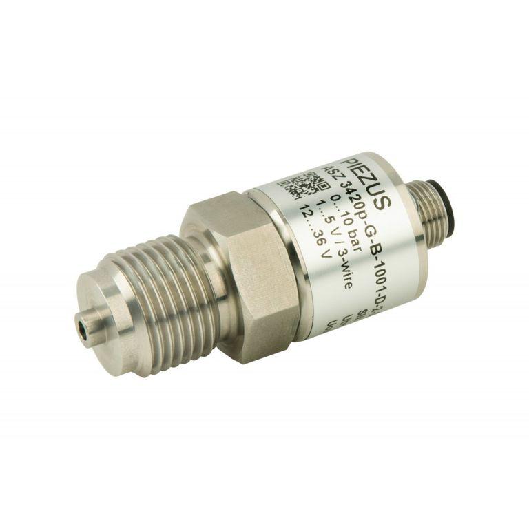ASZ 3420p Общепромышленноереле давления с pnp выходом 5f543bab8411b