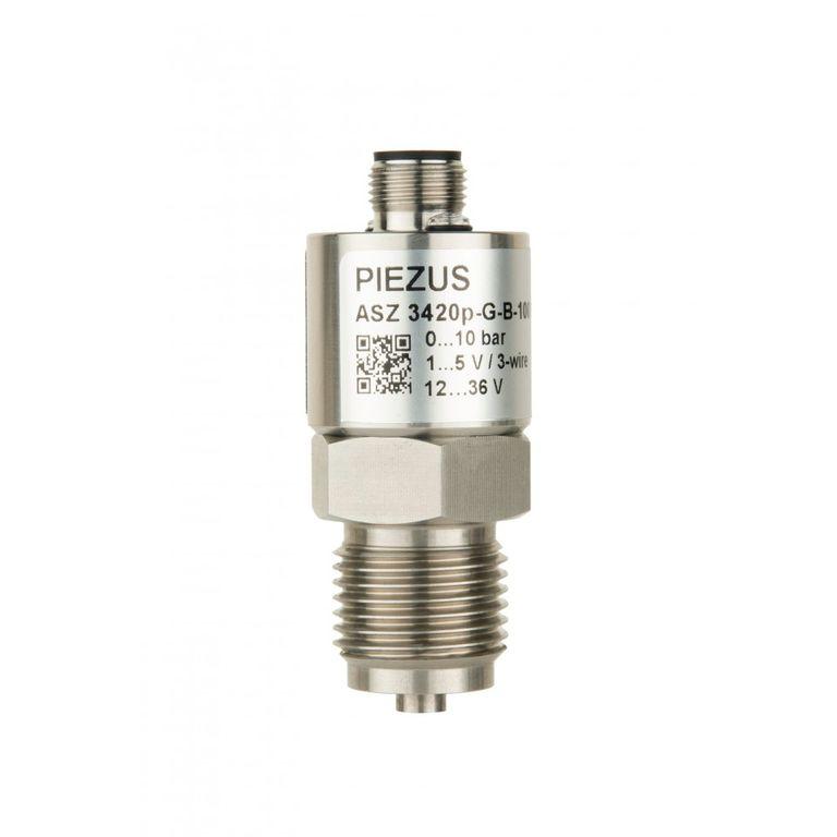 ASZ 3420p Общепромышленноереле давления с pnp выходом 5f543bab84c1e