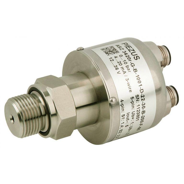 ASZ 3420r Общепромышленное реле давления 5fc699dc456cf