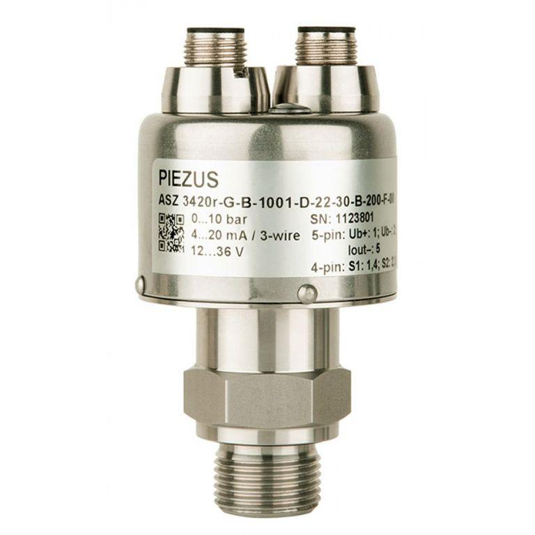 ASZ 3420r Общепромышленное реле давления 5fc699dc461a1