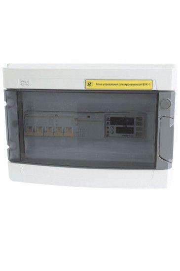 Блок управления электрокаменкой БУК–1 5f5442132eba0