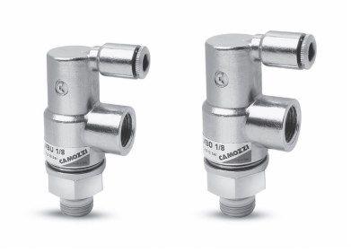 Блокирующие клапаны Серия VBO, VBU 5fd347f6587ef