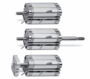 Цилиндры пневматические компактные Серия 31 5f543fbc02e5e