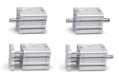 Цилиндры пневматические компактные Серия 32 5f543fa7df62c