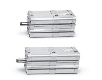 Цилиндры пневматические компактные Серия 32 — Тандем и многопозиционное исполнение 5fc5bbccd307c
