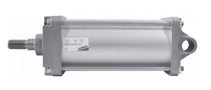 Цилиндры пневматические с присоединением по ГОСТ 15608-81 Серии 40N3G 5fc63fe3c1069