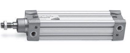 Цилиндры пневматические Серия 62 – Алюминиевый профиль 5fd5c235769dd