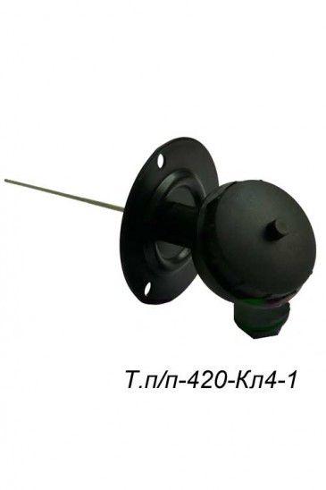 Датчик температуры воздуховода Т.п/п-420-Кл4-1 5f526ed70d943