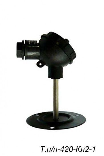 Датчики температуры Т.п/п-420-Кл2-1, Т.п/п-420-Кл2-2 5fd6c7ac6b21e