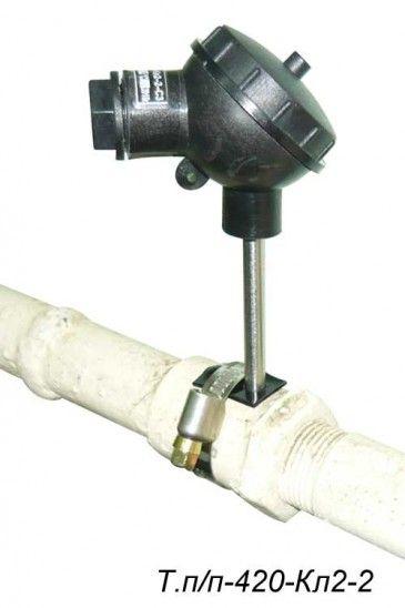 Датчики температуры Т.п/п-420-Кл2-1, Т.п/п-420-Кл2-2 5fd6c7ac6ca97