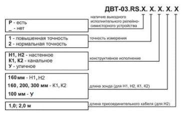 Датчики влажности и температуры ДВТ-03.RS 5f54419780452