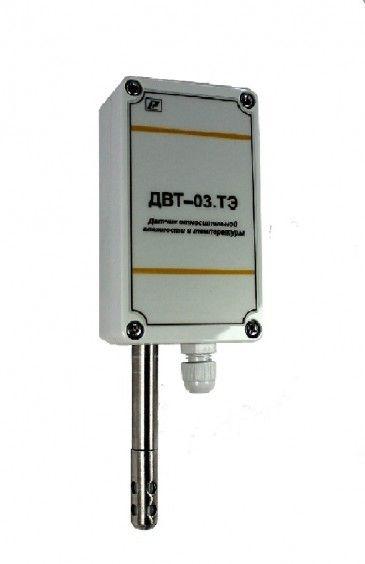 Датчики влажности и температуры ДВТ-03.ТЭ 5fc67e05654b5