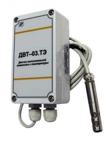 Датчики влажности и температуры ДВТ-03.ТЭ 5fc67e056578f