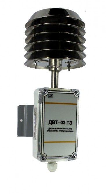 Датчики влажности и температуры ДВТ-03.ТЭ 5fc67e0565e47