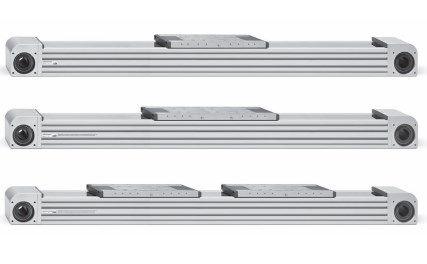 Электромеханический линейный модуль Серия 5E 5fcb15807a6f0