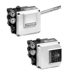 Электропневматический позиционер  IP6000/IP6100 5fc63b7017c3c