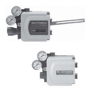 Электропневматический позиционер IP8001/IP8101 5f543e57625f6