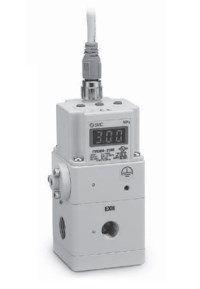 Электропневматический преобразователь высокого давления ITVX2000 5fc514d7d5d40