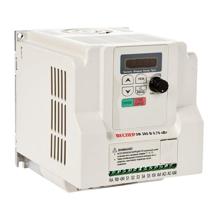 Векторные преобразователи частоты малой мощности E5-8200 5fc5484bcb2ea
