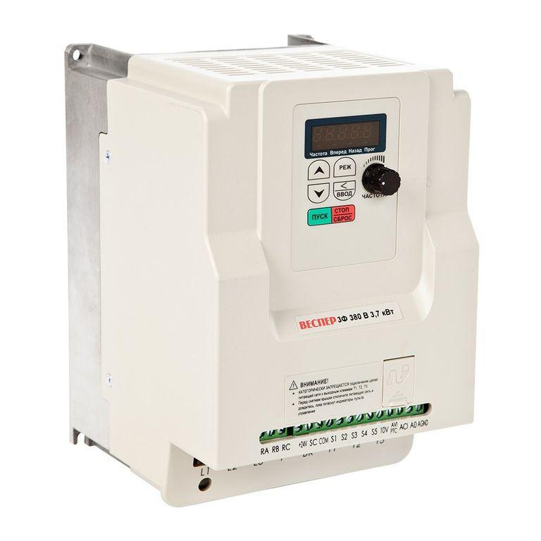 Векторные преобразователи частоты малой мощности E5-8200 5fc5484bcb66f