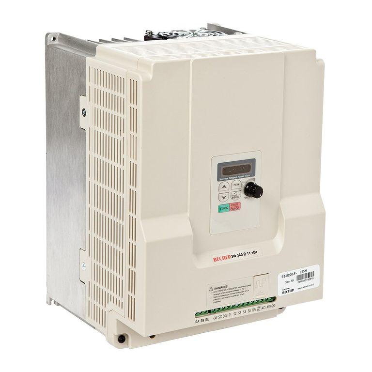 Векторные преобразователи частоты малой мощности E5-8200 5fc5484bcb7e2
