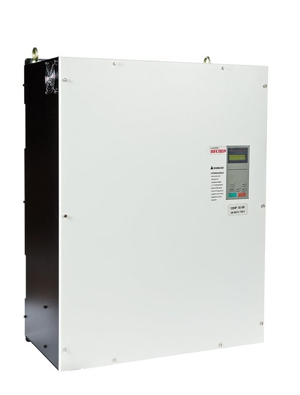Преобразователи частоты в исполнении IP54 5fc935270366f