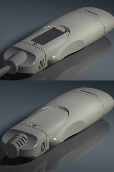 Корпус переносного прибора с USB П3 5fc51a2accd6f