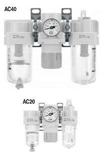 Фильтр-регулятор-маслораспылитель АС10-60 5fcda52c76ba2