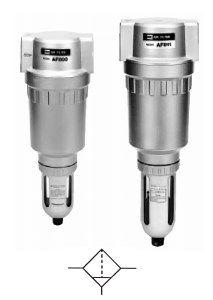 Фильтр с высокой пропускной способностью AF800-900 5fc81497e1f33