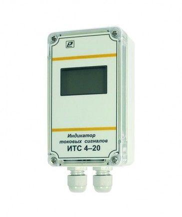 Индикатор сигналов тока ИТС 4-20 5fcc1819a58ed