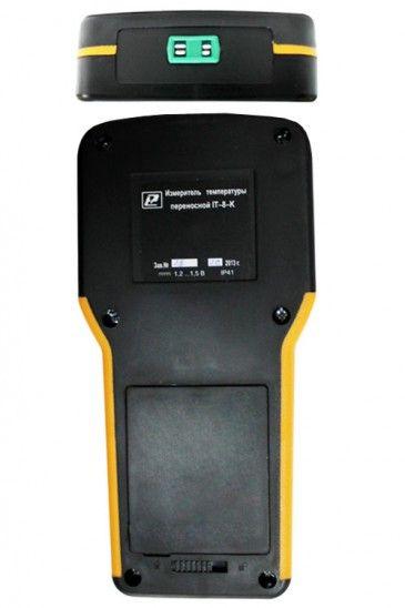 Измерители температуры цифровые портативные IT-8 повышенной точности 5fc5293b10647