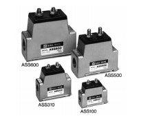 Клапан плавного регулирования скорости ASS 5fc549039c6df