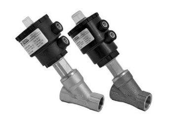 Клапан седельный отсечной. Cерия J4 и J9 5fc549ee94ef2