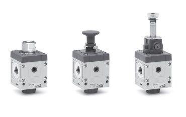 Клапаны безопасности Серия MD 5f544094074d6