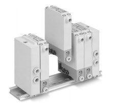 Компактный электропневматический преобразователь ITV0000 5fd4ba7f914de