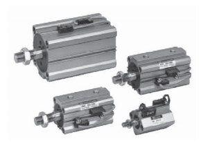 Компактный гидравлический цилиндр низкого давления CHQ 5f543ef570a66