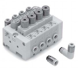 Компактный регулятор давления прямого действия ARM5 5fc93a3f13cc0
