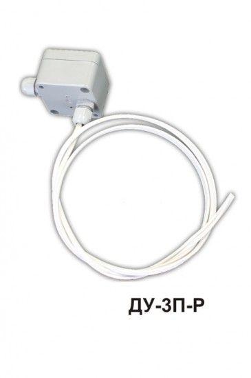 Кондуктометрический датчик уровня — протечки трехэлектродный ДУ-3П 5fc5ed9dd8c07