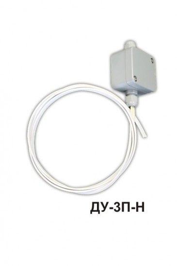 Кондуктометрический датчик уровня — протечки трехэлектродный ДУ-3П 5fc5ed9dd95b9