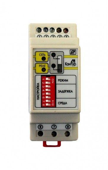 Контроллер уровня (реле контроля уровня) Контур-М 5fc5d19aa732e