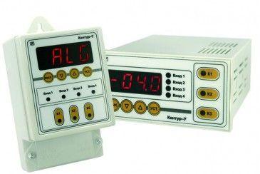 Контроллер уровня универсальный Контур-У 5fc89df789f9c