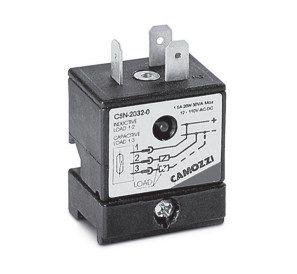 Магнитные датчики положения Серия CSN 5fc8d456c089b